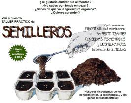 Taller Practico De Como Hacer Semilleros En Asturias