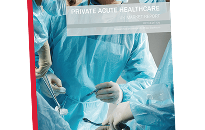 Private Acute Healthcare Market Report