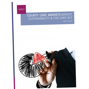 County Care Markets - Study Report