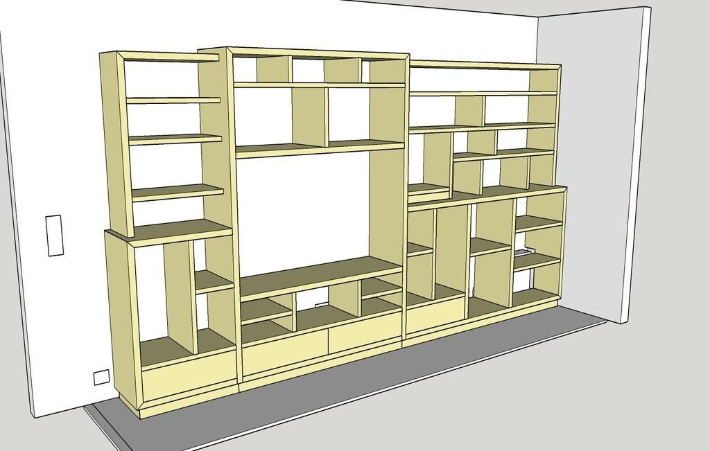 bibliotheque hifi par boris beaulant