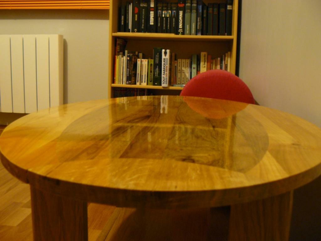 Table Salon De Jardin Mr Bricolage