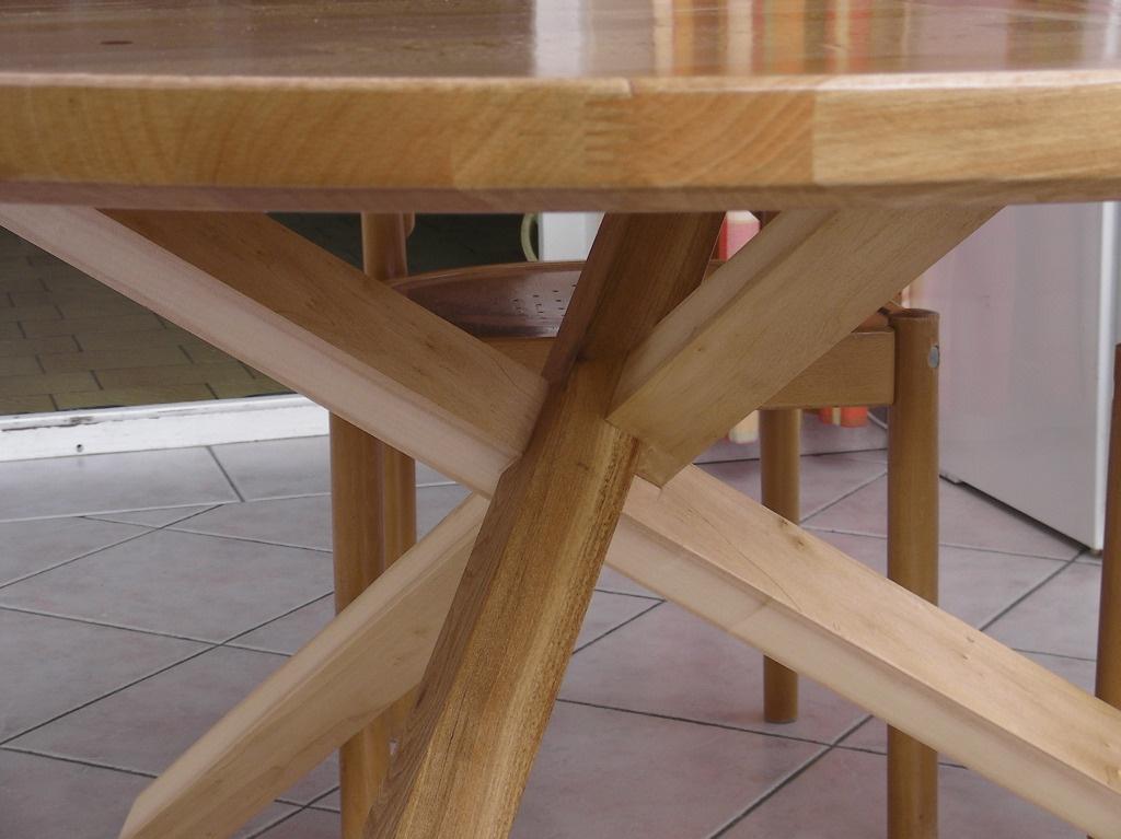 Table Casse Tte Par Jeanco77 Sur LAir Du Bois