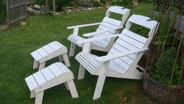 coussin pour fauteuil de jardin