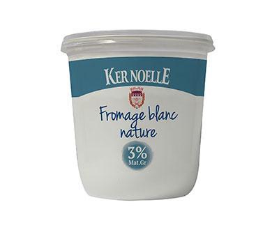 Fromages blancs et yaourts   Laïta Professionnel