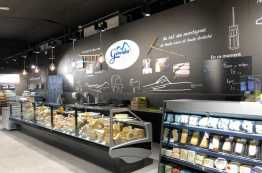 Magasin fromagerie Gérentes