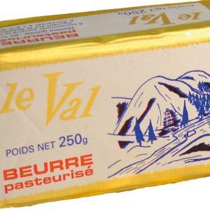 beurre laiterie gerentes
