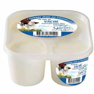 faisselle vache Laiterie GERENTES