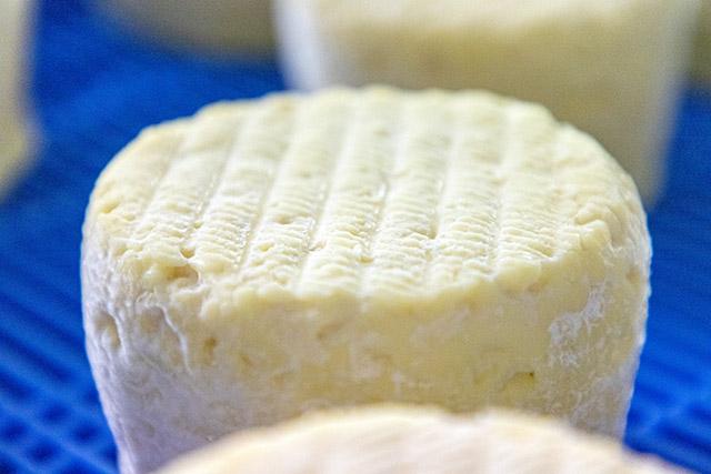 L'affinage du fromage
