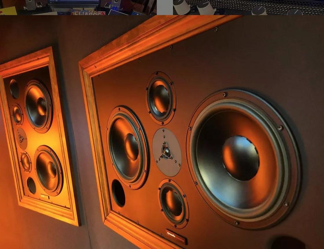 Audio Globe Studio Mastering