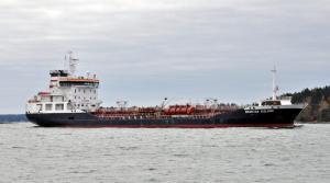 tankkeri BESIKTAS ICELAND