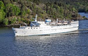 matkustajalaiva Birger Jarl