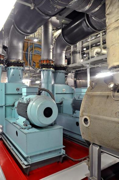 Inert Gas Generator 2
