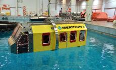 meriturva meripelastuskoulutus