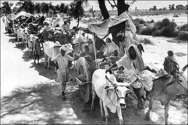 Resultado de imagen para Fotos: India y Pakistán, se independizan del imperio británico,