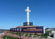 Mount Soledad In La Jolla 100 Years Of History And