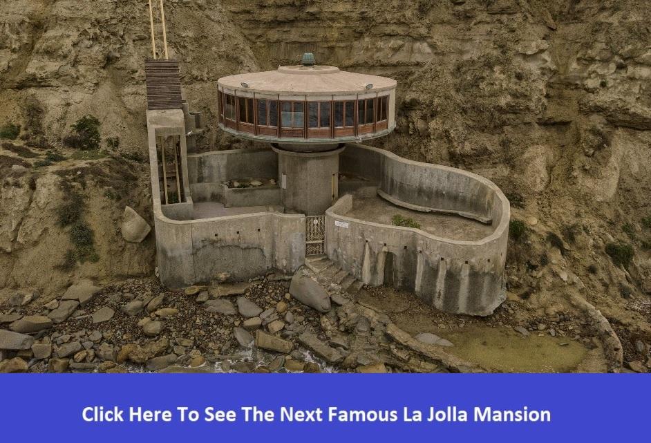 Bell Pavilions (Mushroom House) La Jolla