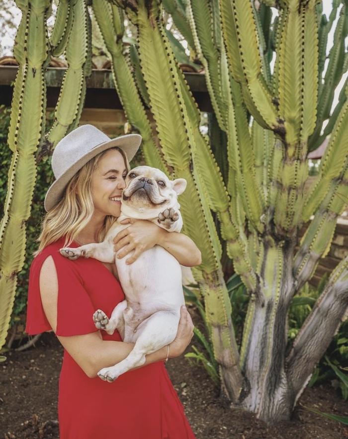 Dog-friendly Estancia Hotel in San Diego