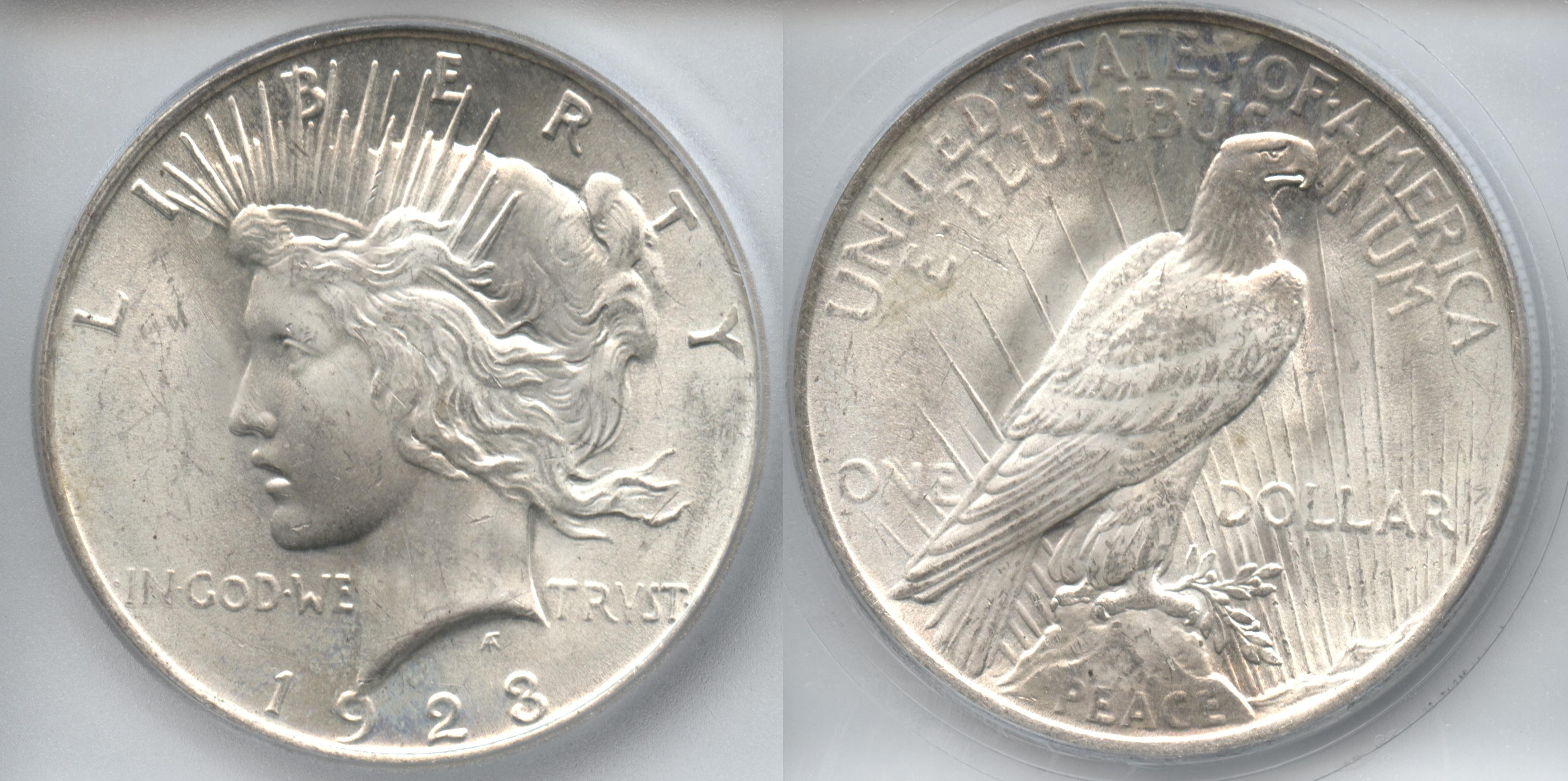 Posts  La Jolla Coin Shop