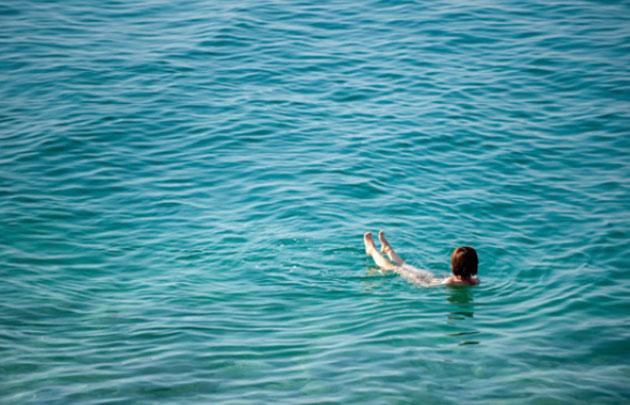 En un país como el nuestro, es fácil gozar de unos días de salud junto al mar.