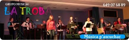 Grupo Musical La Troba