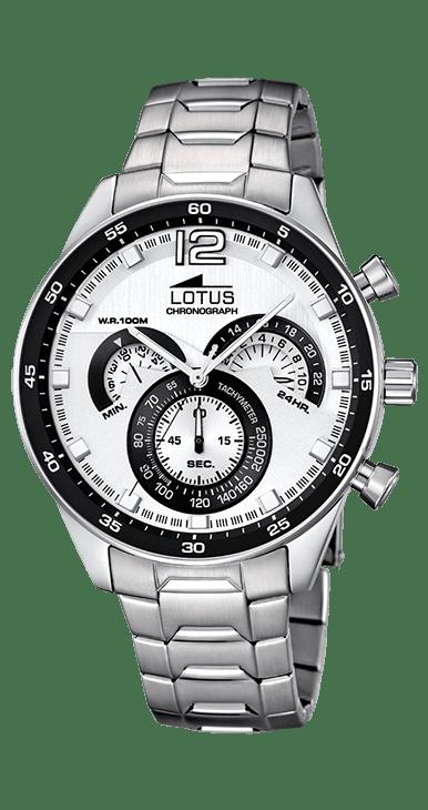 Reloj lotus caballero chrono