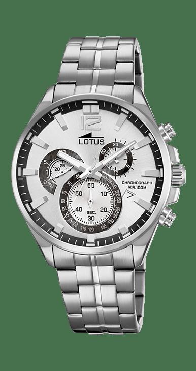 Reloj lotus hombre chrono