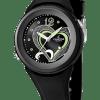 Reloj calypso K5576/6 deportivo rosa, ideal para que te acompañe en el día a día. Resistente al agua hasta 100 metros incorpora: alarma, cronografo, hora dual y luz ( La luz ilumina el perfilado del corazón). Un todo terreno que viene de la mano del grupo LOTUS-FESTINA.