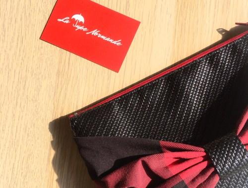 Trousse jazz - La jupe Normande - vêtements et accessoires made in Normandie