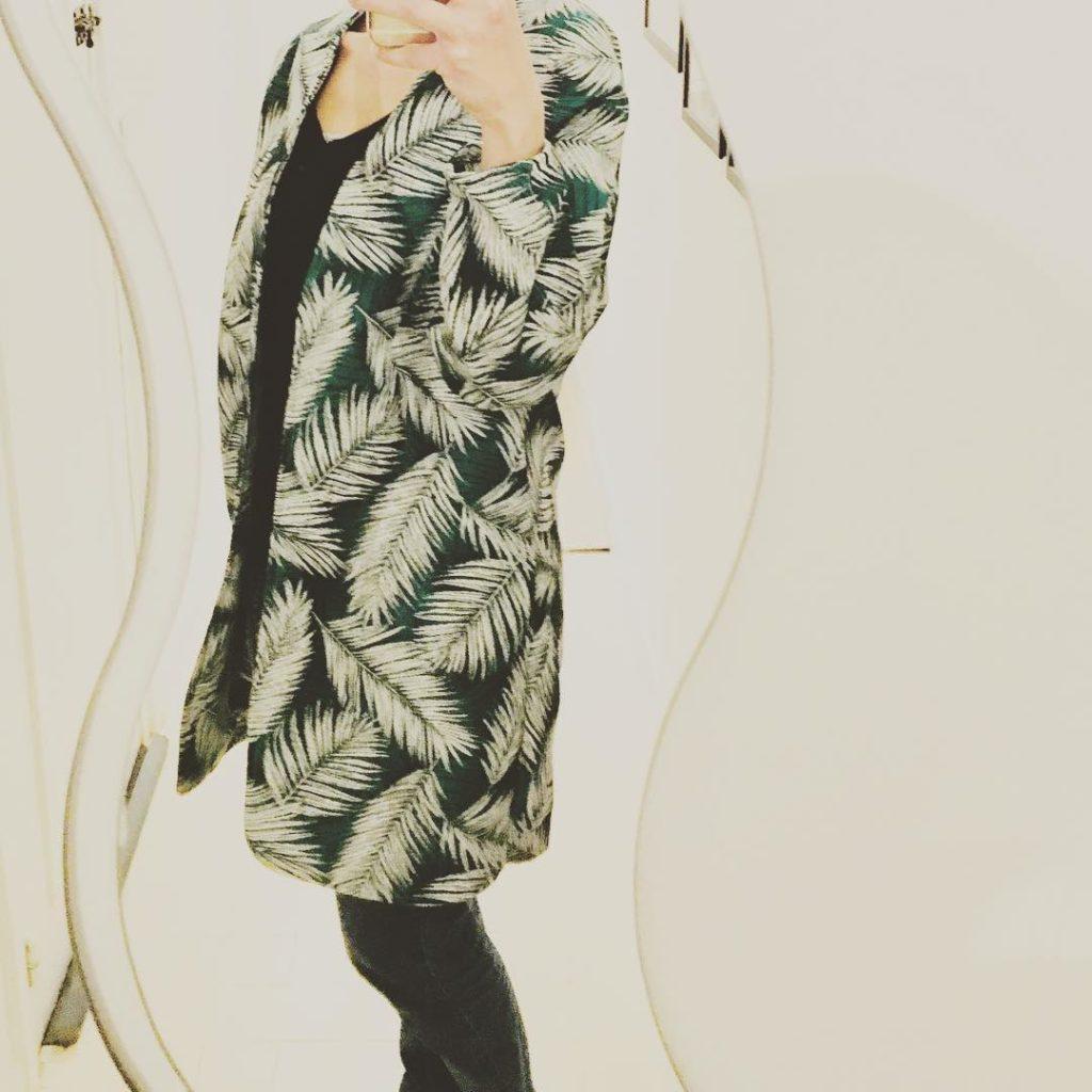La jupe Normande - vêtements et accessoires made in Normandie