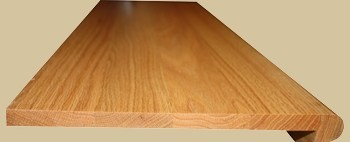 Tread Laj Wood Products | Solid Maple Stair Treads | Soft Maple | Stair Parts | Risers | Red Oak Stair | Hardwood Floors