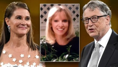 Bill Gates had to leave Microsoft due to an affair.