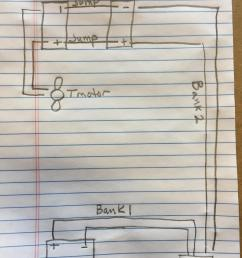 12 24 wiring diagram for boat with onboard charger and 3 batteries12 24 wiring diagram for [ 800 x 1067 Pixel ]