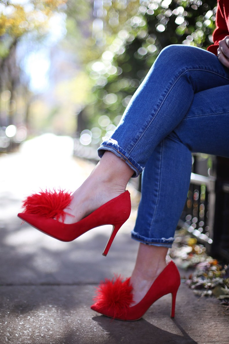 Fun-Red-Holiday-Party-Shoes