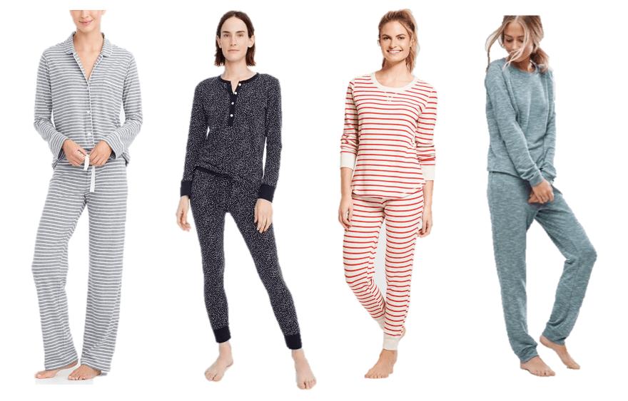 pajama ideas for women