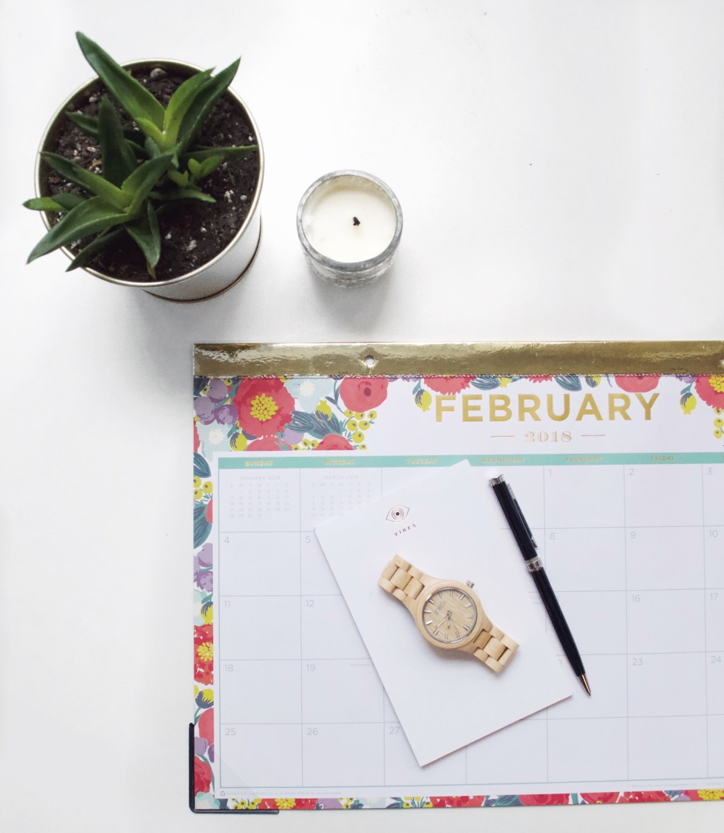 10 Valentines Day Ideas + JORD Watches Giveaway