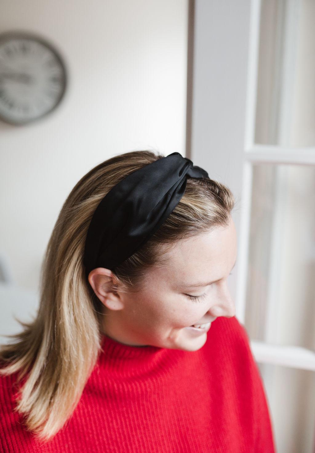 headband trend