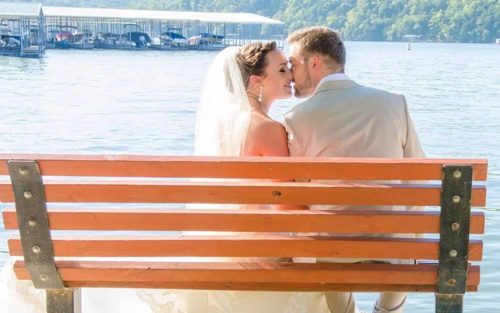 Lake of the Ozarks Wedding