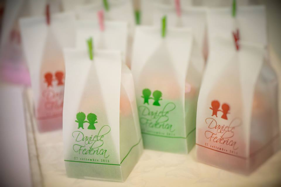 Italian Themed Wedding Favours Invitationjdi