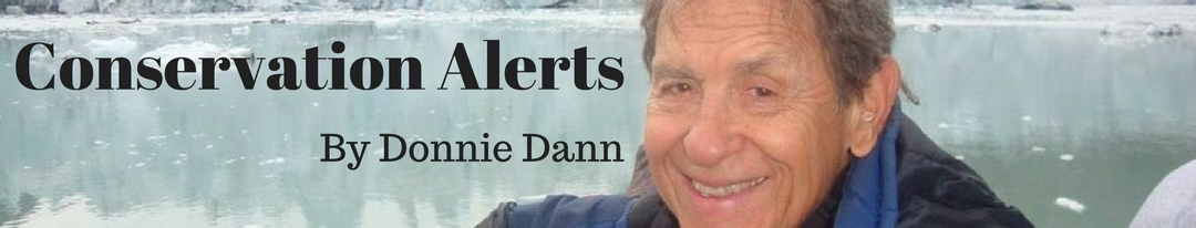 Donnie Dann Conservation Alerts