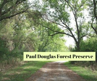 Paul Douglas Forest Preserve