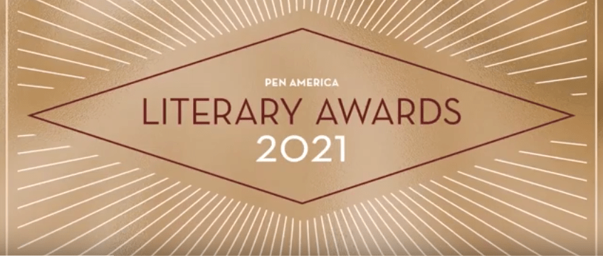 Jonathan C. Slaght Wins 2021 PEN America Award