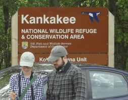 Kankakee National Wildlife Refuge: A Work in Progress @ Location To Be Determined