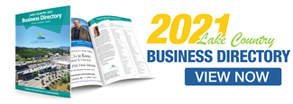 2021 Lake Country Business Directory
