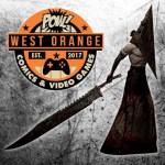West Orange Comics & Video Games