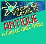 Atomic Age Artifacts