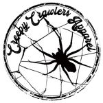 Creepy Crawlers Apparel