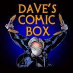 Dave's Comic Box