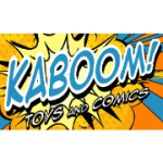 Kaboom Toys And Comics
