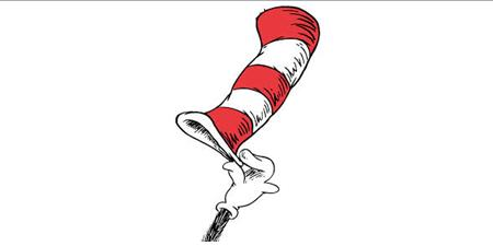 Get ready for Dr. Seuss week(s) at The Center