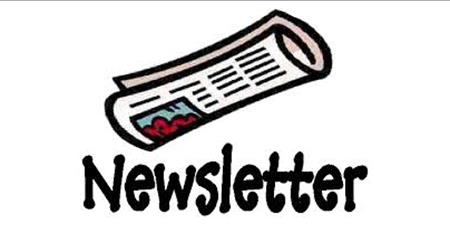 The Center's newsletter for March 2019